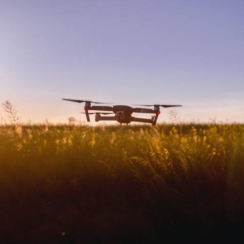 Moisture sensors and their application in precision farming